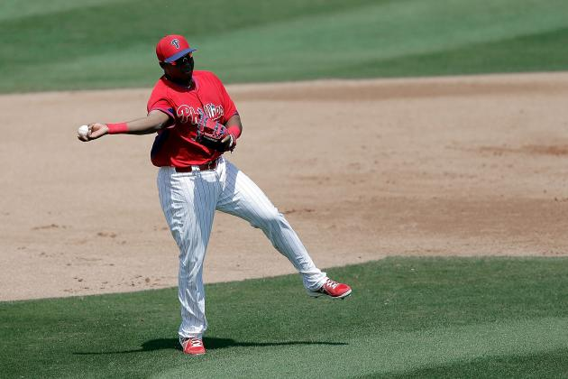 Scouting Reports for Philadelphia Phillies' Prospects in the 2014 Futures Game