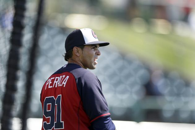 Scouting Report for Atlanta Braves' Prospect in the 2014 Futures Game