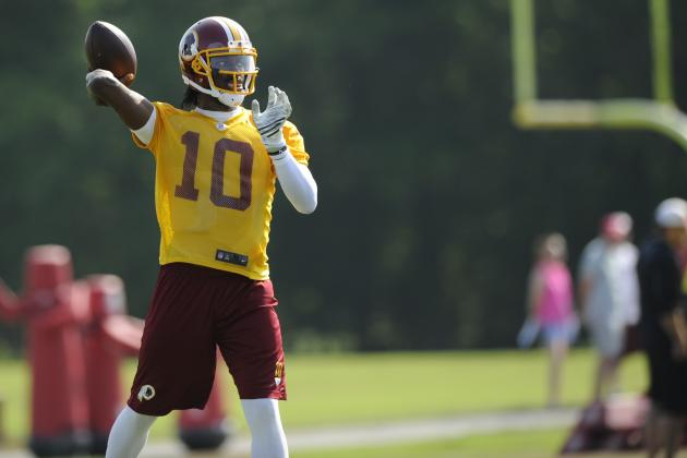 Washington Redskins: Recapping the Latest Buzz Heading into Training Camp