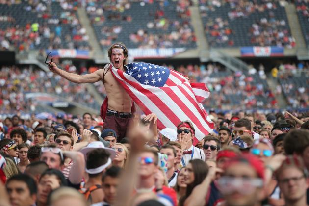 3 Things MLS Must Do to Take Advantage of Euphoria in US Soccer