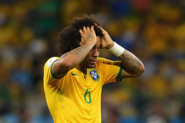 5 Players Whose Stock Fell in 2014 World Cup Semi-Finals