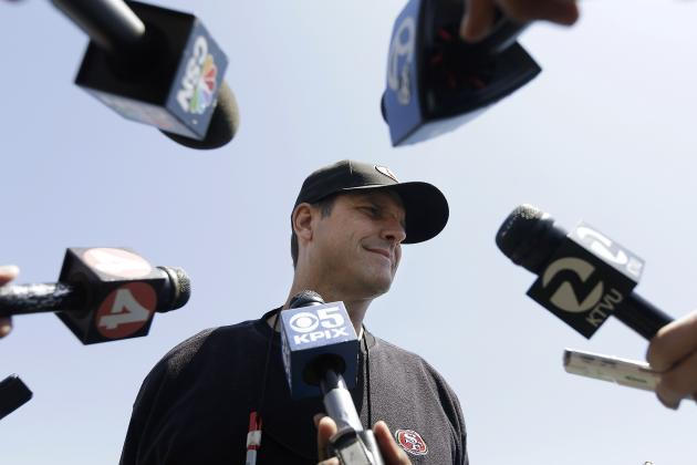 San Francisco 49ers: Recapping the Latest Buzz Heading into Training Camp