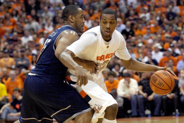 Syracuse Basketball: Orange's 5 Best Single-Game Performances in Past Decade