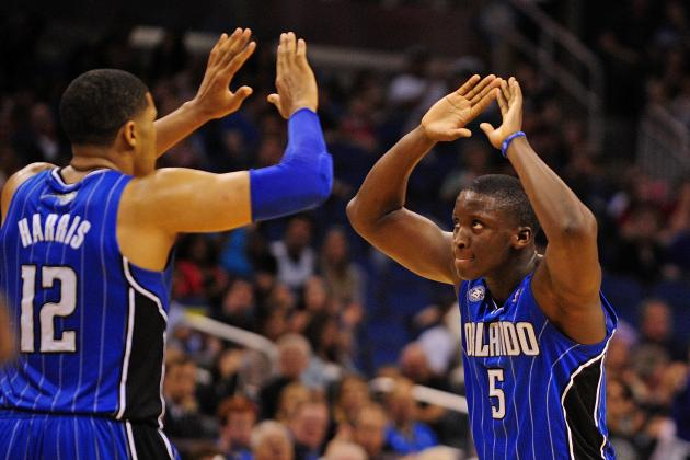 Best Bargain-Bin NBA 2014 Free-Agency Options for Orlando Magic