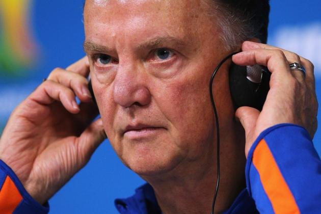 10 Decisions Facing Louis Van Gaal Upon His Arrival at Manchester United