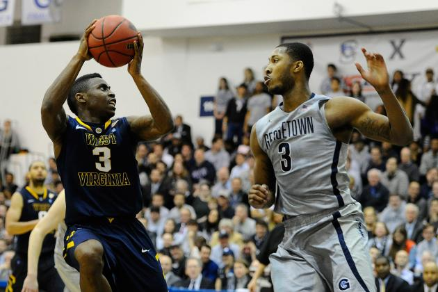 How NCAA Basketball's Biggest 2014 Underachievers Can Improve in 2015