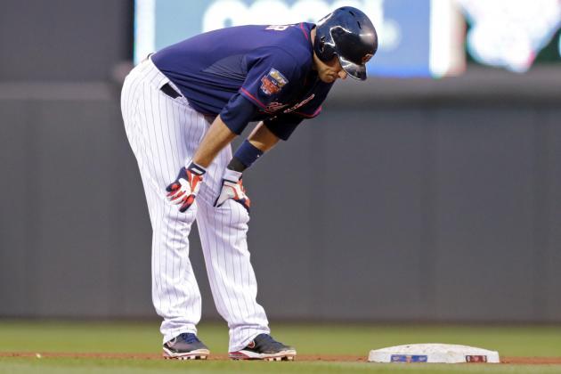 Scott Miller's 2014 MLB Anti-All-Star Team, Position by Position