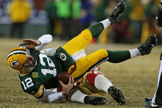 Top 5 Issues the Green Bay Packers Need to Address Before the 2014 Season