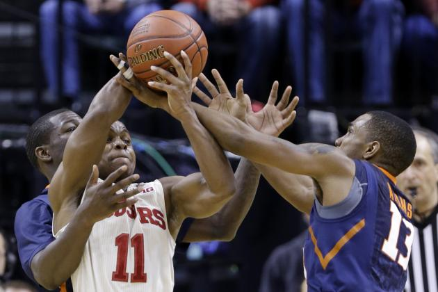 Illinois Basketball: Toughest Individual Player Matchups for Projected Starters