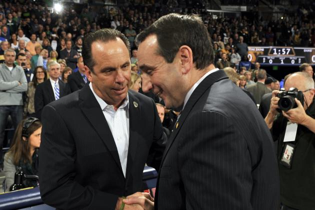 Duke Basketball: Power Ranking Mike Krzyzewski's Head Coaching Tree