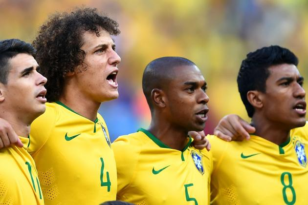 Predicting the Brazil Squad for the 2018 World Cup