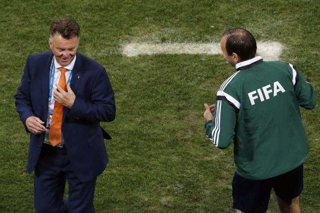 12 Reasons for Manchester United to Be Excited About Arrival of Louis Van Gaal