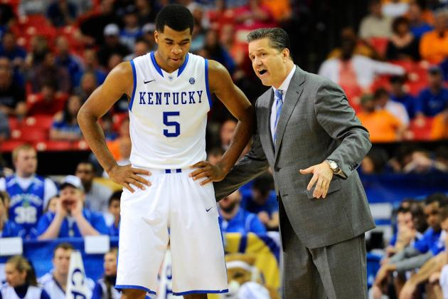Predicting the 2014-15 SEC College Basketball Standings