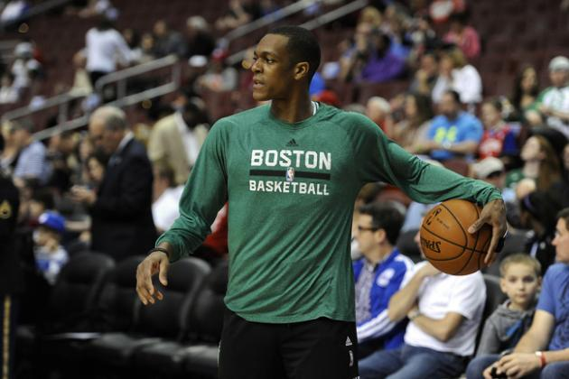 Pros and Cons of Boston Celtics Pursuing Rajon Rondo Trade