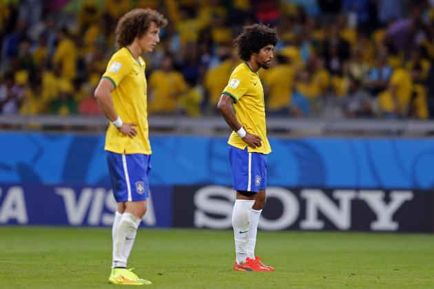 B/R Experts' World Cup Predictions: Can Brazil Find World Cup Redemption?