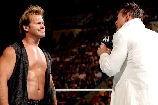 Chris Jericho: 10 Potential Feuds for the Returning WWE Star