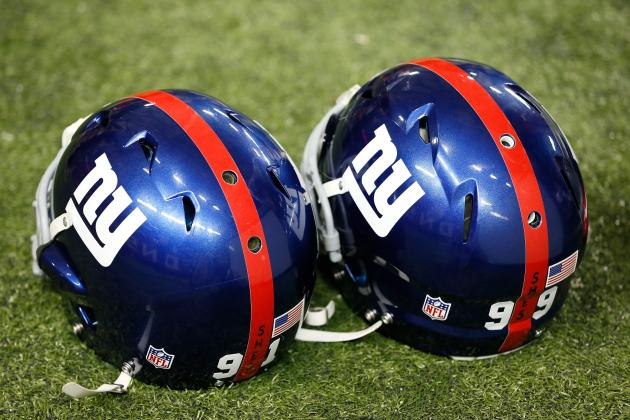 5 New York Giants Players Who Will Surprise During Training Camp