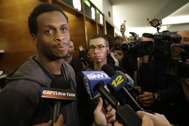 5 Biggest Areas of Concern for New York Jets Heading into Training Camp