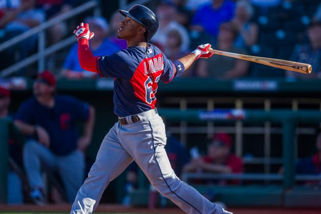 Ranking the Cleveland Indians' Best Minor League Bargaining Chips