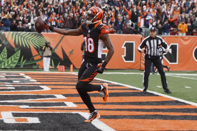 Cincinnati Bengals: 5 Things Team Must Do in Order to Repeat as Division Champs