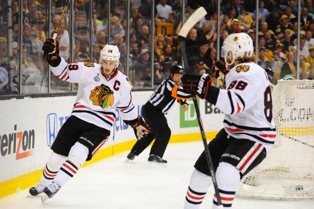 Ranking the 10 Best NHL Players Bound for Free Agency in 2015