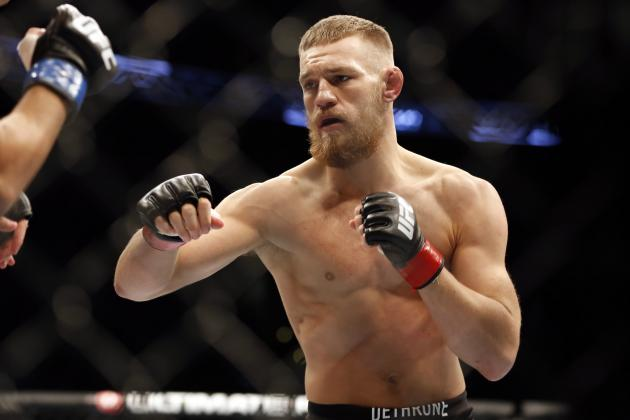 McGregor vs. Brandao: A Complete Guide to UFC Fight Night 46