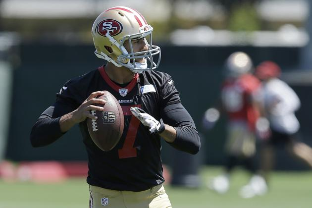 5 Bold Predictions for the San Francisco 49ers Ahead of 2014 Training Camp