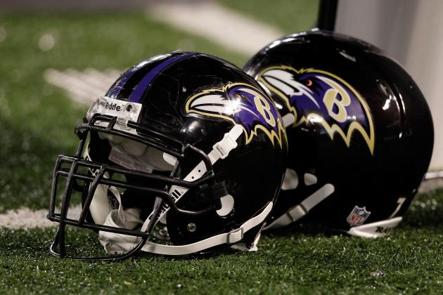Breaking Down Baltimore Ravens' Biggest Training-Camp Projects