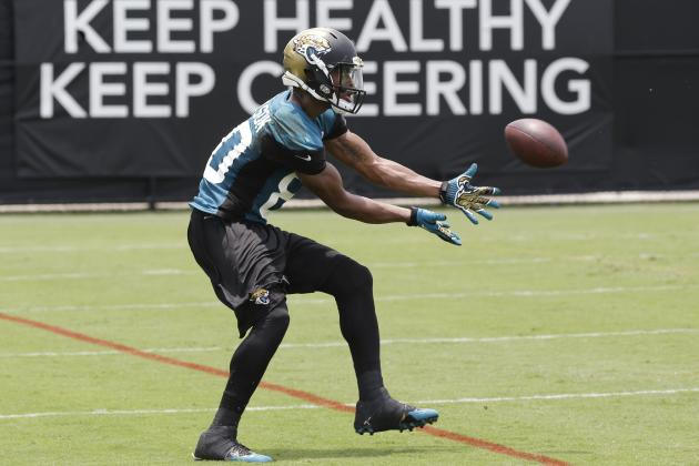 Breaking Down Jacksonville Jaguars 5 Biggest Training Camp Projects