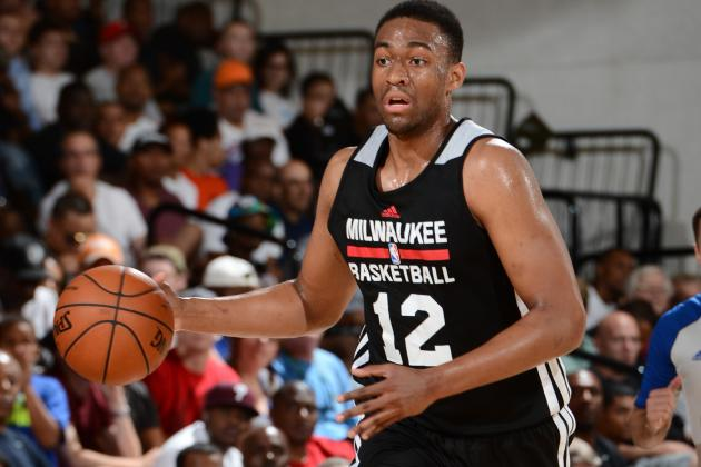 Early Concerns for NBA Rookies at Las Vegas Summer League