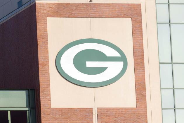 Breaking Down the Packers 5 Biggest Training Camp Projects