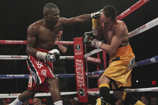 Guillermo Rigondeaux vs. Sod Kokietgym: Preview, Prediction for Title Fight