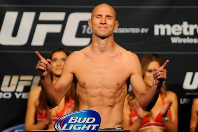 UFC Fight Night 45: Donald Cerrone vs. Jim Miller Full Head-to-Toe Breakdown