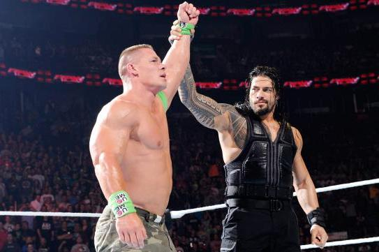 WWE Superstar Power Rankings for 7/14/2014, Pre-Battleground Edition