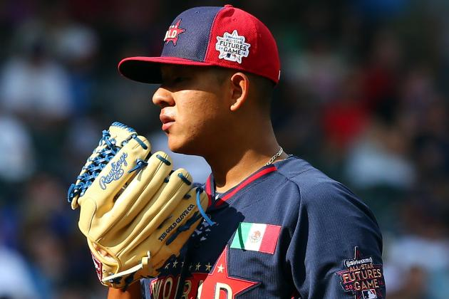 All-Star Futures Game Prospects Who Could Be Dangled in July MLB Trades
