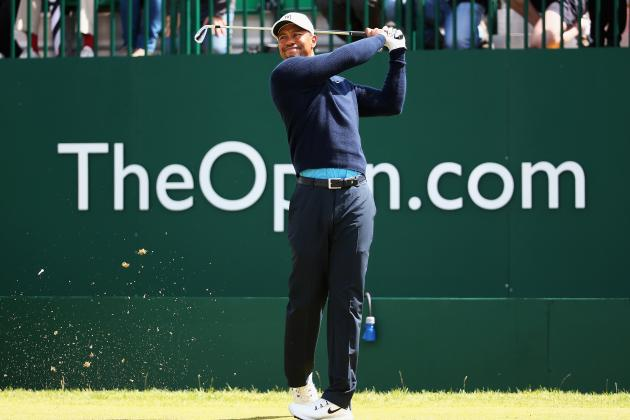 2014 British Open Predictions: Last-Minute Picks and Projections