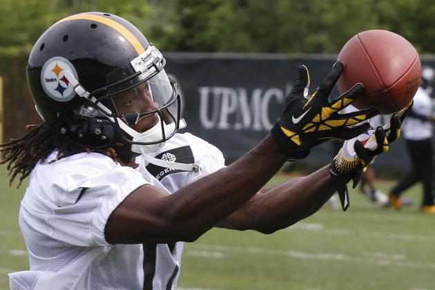 Pittsburgh Steelers: 5 Players Who Will Surprise During Training Camp