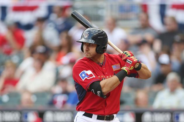 Ranking the 10 Most Impressive Prospects from the 2014 MLB Futures Game