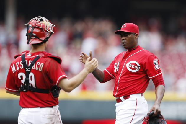 3 Blockbuster Deals the Cincinnati Reds GM Should Be Proposing