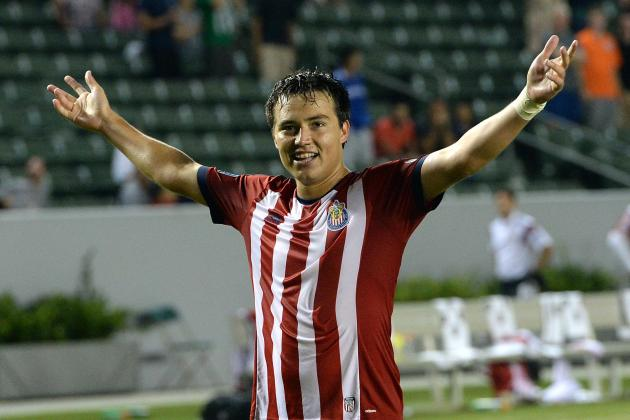 Winners and Losers from MLS Week 18: Chivas USA, Houston Back 4 and More
