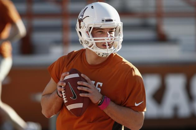 Texas Football: 5 Backups Critical to the Longhorns' Success in 2014