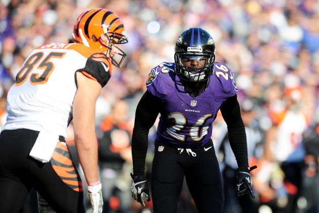 5 Baltimore Ravens Players Who Will Surprise During Training Camp