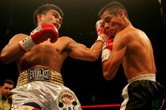 Brian Viloria vs. Jose Alfredo Zuniga: Preview and Prediction for Flyweight Bout