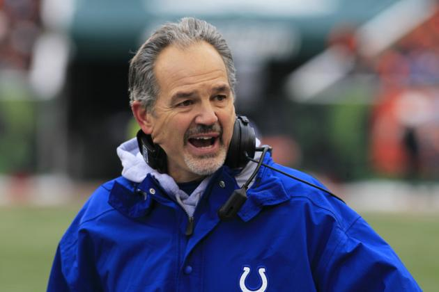 5 Biggest Areas of Concern for the Indianapolis Colts Heading into Training Camp