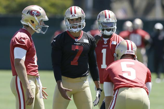 5 San Francisco 49ers Players Who Will Surprise During Training Camp