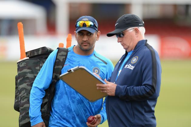 5 Minor Changes to Improve India for 2nd Test vs. England