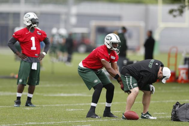 New York Jets: Top Position Battles to Watch in Camp