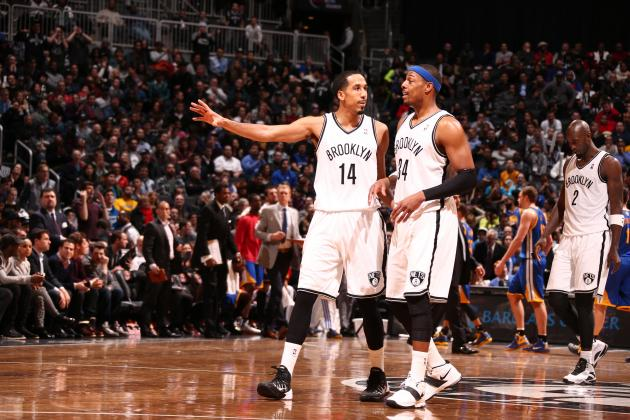 Report Card Grades for Brooklyn Nets' 2014 Offseason so Far