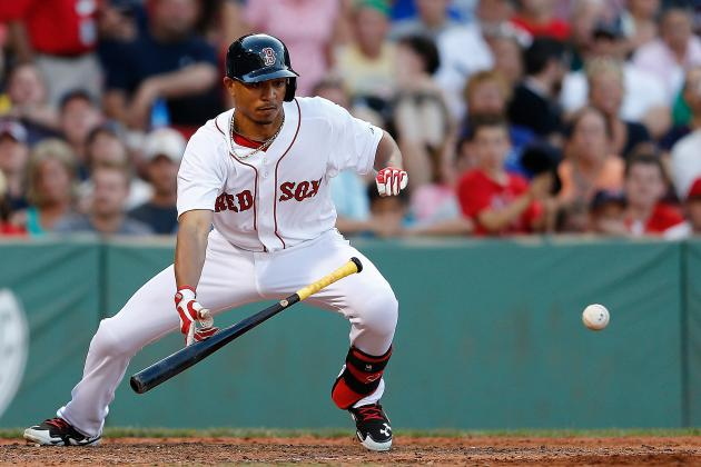 All-Star Break Stock Up, Stock Down for Boston Red Sox Top 10 Prospects