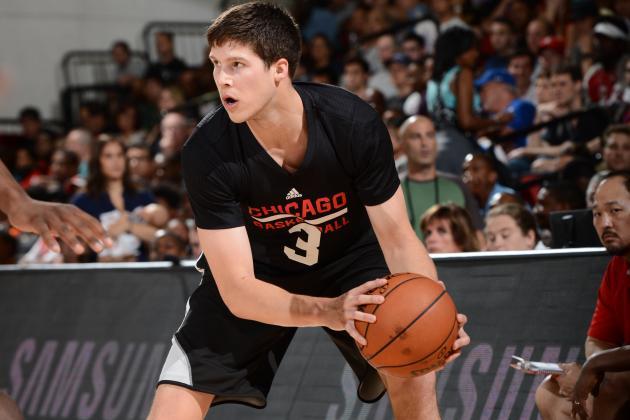 NBA Rookies Who Will Make Immediate Impact